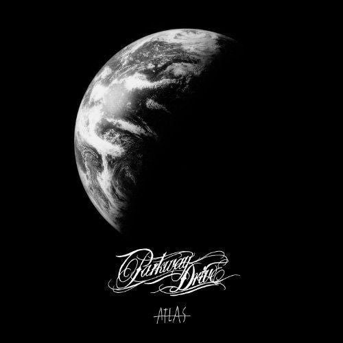 Parkway Drive - Atlas Album Cover