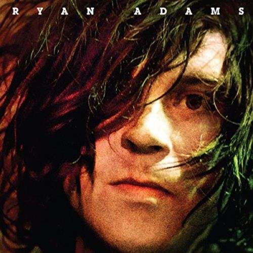Ryan Adams - Ryan Adams Album Cover