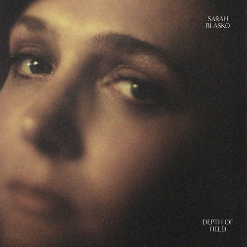 Sarah Blasko - Depth Of Field Album Cover