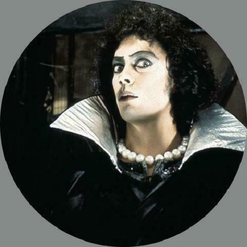 Soundtrack - The Rocky Horror Picture Show Picture Vinyl Side 1