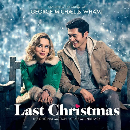 Soundtrack - Last Christmas Album Cover