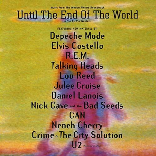 Soundtrack - Until The End Of The World Album Cover