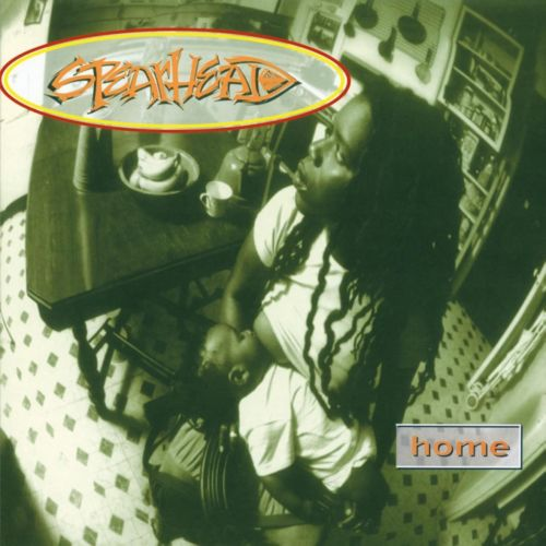 Spearhead - Home Album Cover