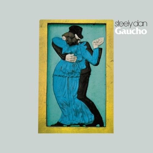 Steely Dan - Gaucho Album Cover