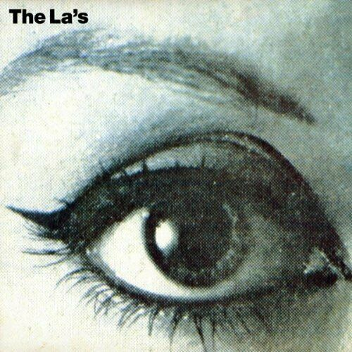 The La's - The La's Album Cover