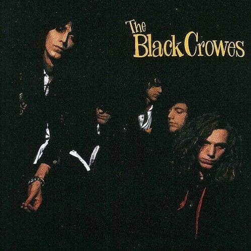The Black Crowes - Shake Your Money Maker Album Cover