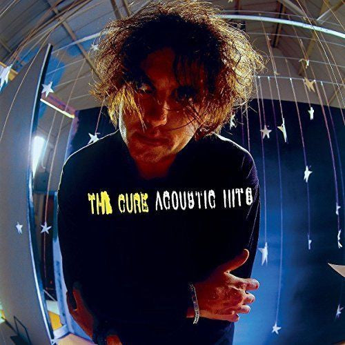 The Cure - Acoustic Hits Album Cover