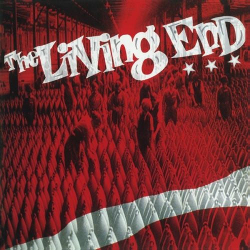 The Living End - The Living End Album Cover