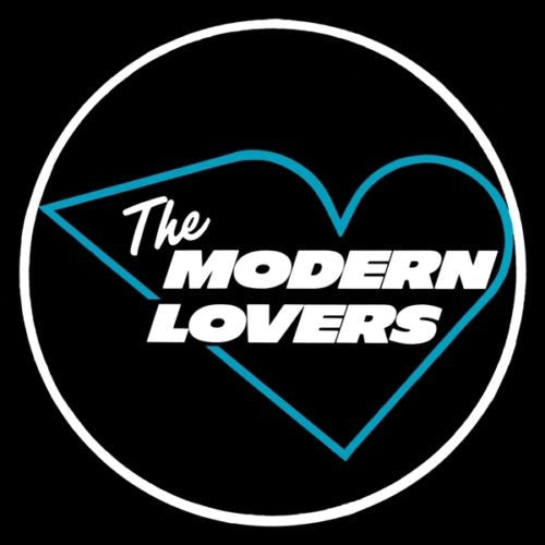 The Modern Lovers - The Modern Lovers Album Cover