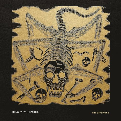 The Offspring - Ixnay On The Hombre Album Cover