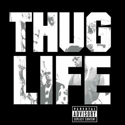 Thug Life - Volume 1 Album Cover