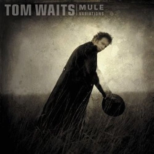 Tom Waits - Mule Variations Album Cover