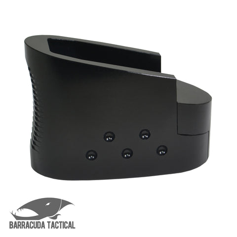 Shield 9/40 Magazine Extension +2/1 Black