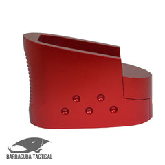 Shield 9/40 Magazine Extension +2/1 Red