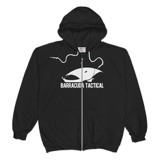 Barracuda Tactical Zip Hoodie