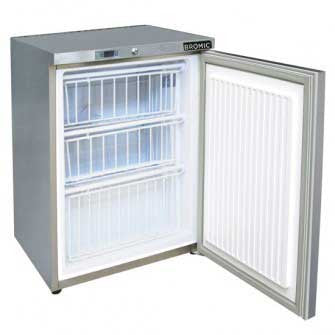 Freezer Bromic Solid Door