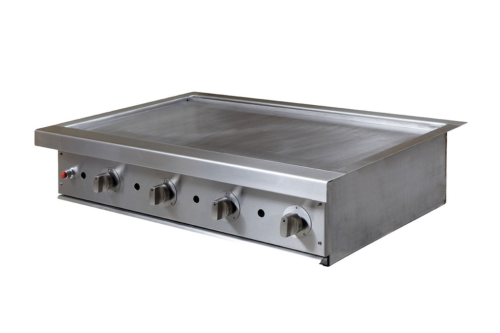 Barbeque A Gourmet 900 Infresco Full Hotplate