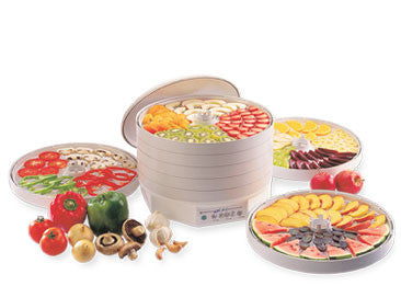 Accessories Dehydrator Set Ezidry