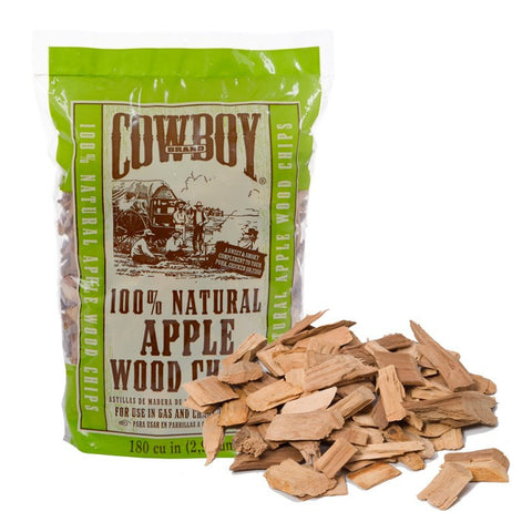 Accessories Hark Apple Cowboy Wood Chips