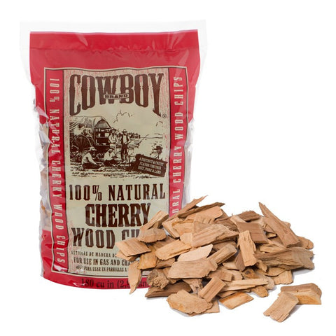 Accessories Hark Cowboy Cherry Woodchips