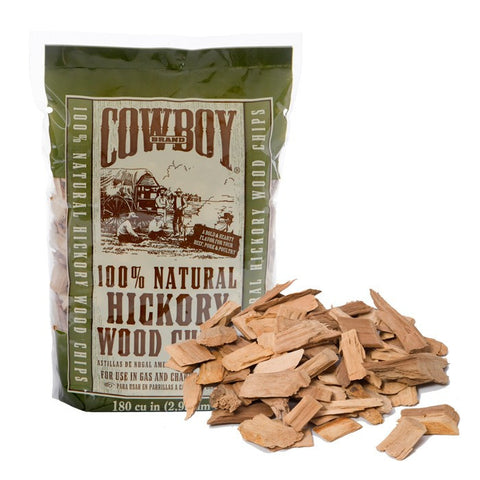 Accessories Hark Hickory Cowboy Wood Chips