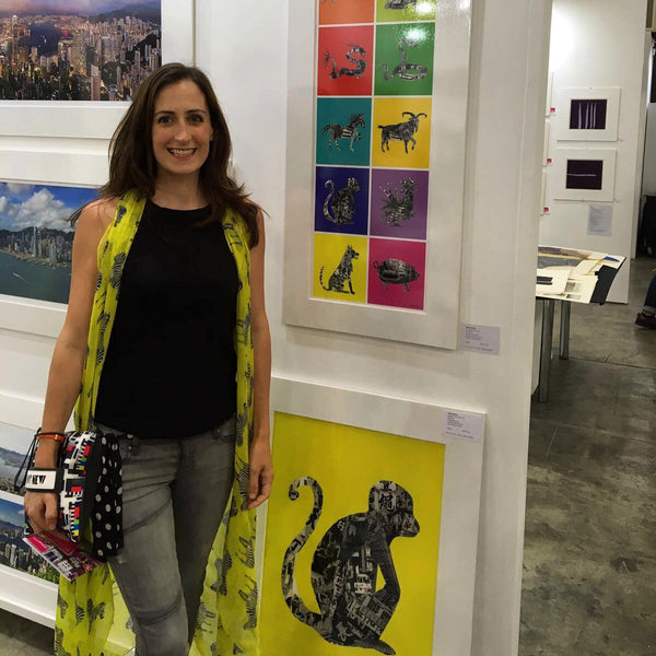 Affordable Art Fair 2016