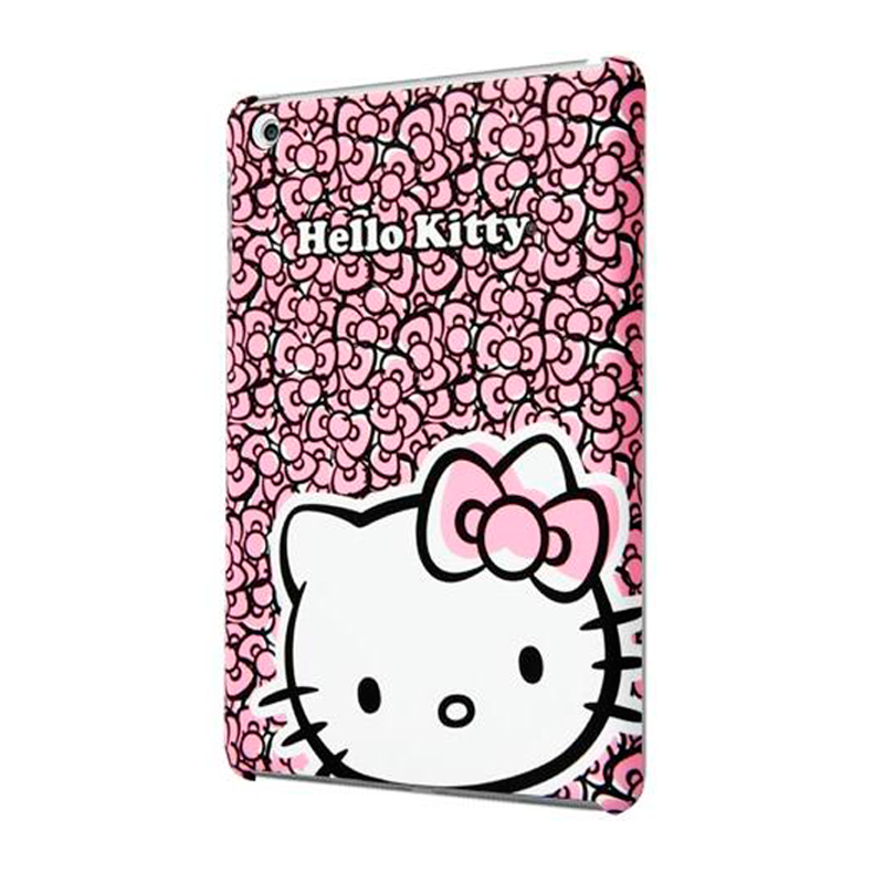 Protector para iPad Mini - Hello Kitty