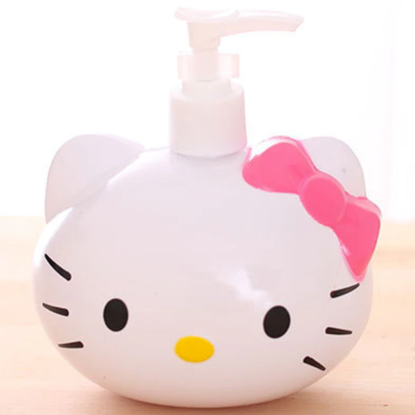 Dispensador - Hello Kitty