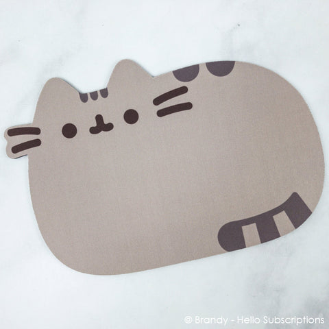 Mouse Pad - Pusheen