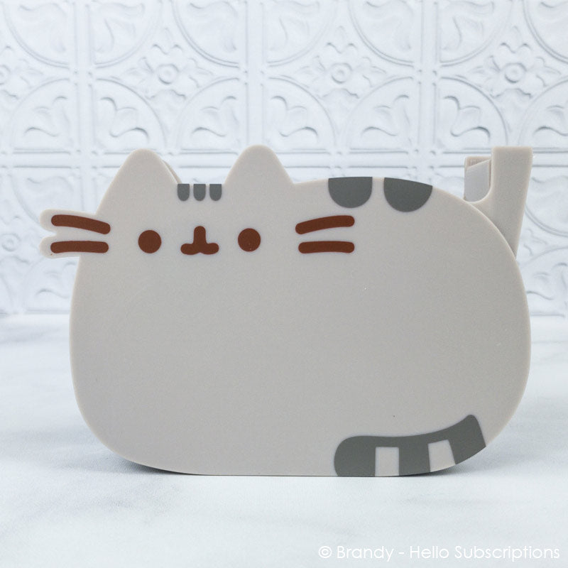 Dispensador de cinta - Pusheen