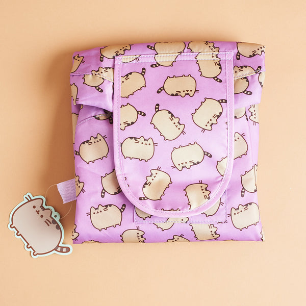 Bolsa Reusable - Pusheen