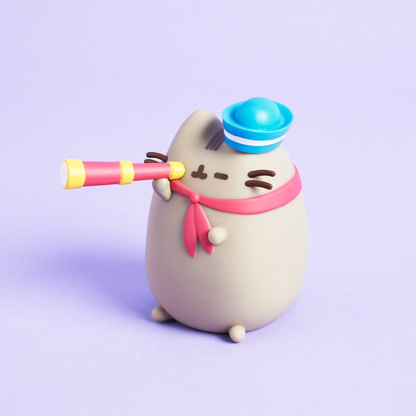 Figura - Pusheen Marinero