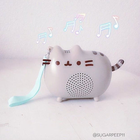 Bocina wireless - Pusheen