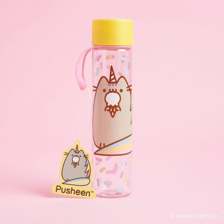 Botella - Pusheen