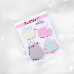 Post its - Pusheen
