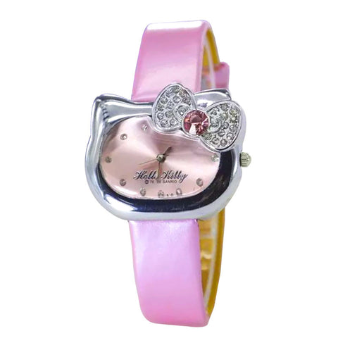 Reloj Hello Kitty - Bubble Pink