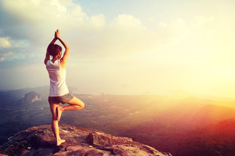 The Science of Yoga In Stress Management