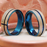 Love Only You Couple Ring