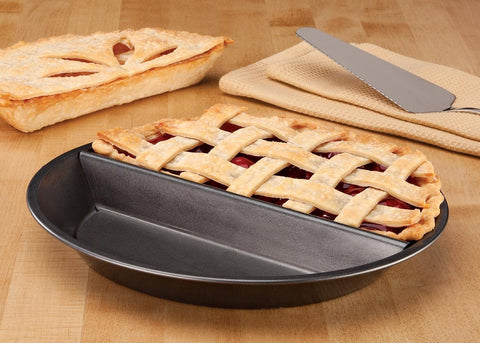 Split Pie Pan SALE
