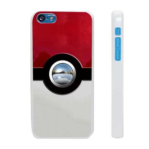 Pokemon Poke Ball iPhone Case