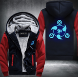 Naruto Winter Jacket SALE