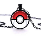 Pokemon Pokeball Pendant SALE