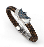 Zelda Triforce Bracelet