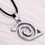 Naruto Symbol Necklace