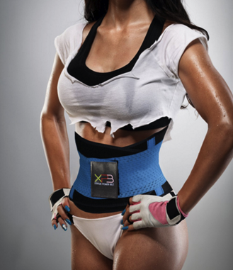 Xtreme Power Belt Waist Trainer