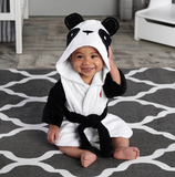 Cute Animal Bathrobe