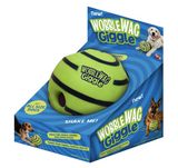 Waggy Dog Ball