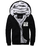 The Walking Dead Winter Jacket