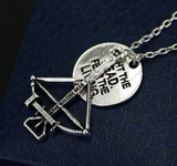 The Walking Dead Necklace SALE