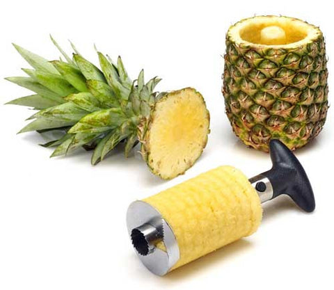 Pineapple Peeler Slicer